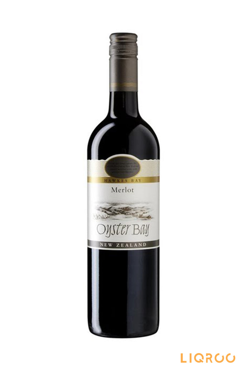 Oyster Bay Merlot Red Wine