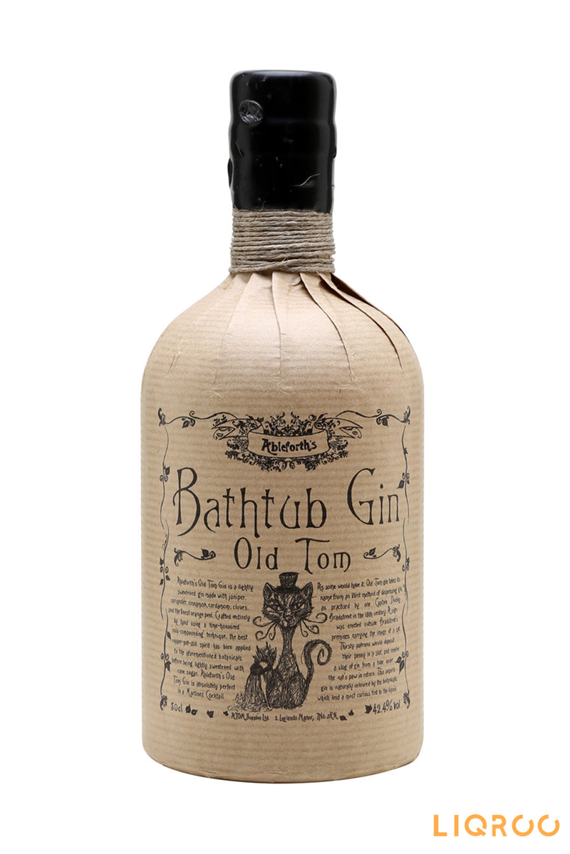 Ableforth's Bathtub - Old Tom Gin