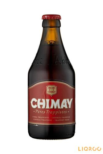 Chimay Pires Trappistes Red Cap Beer
