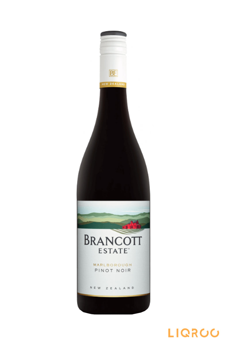 Brancott Estate Marlborough Pinot Noir