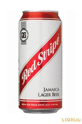 Red Stripe Premium Lager