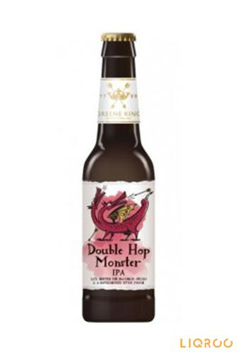 Greene King Double Hop Monster India Pale Ale