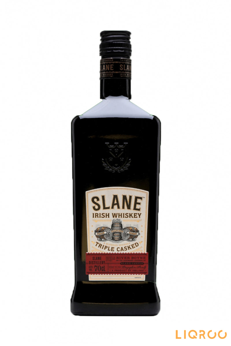 Slane Irish Blended Malt Scotch Whisky