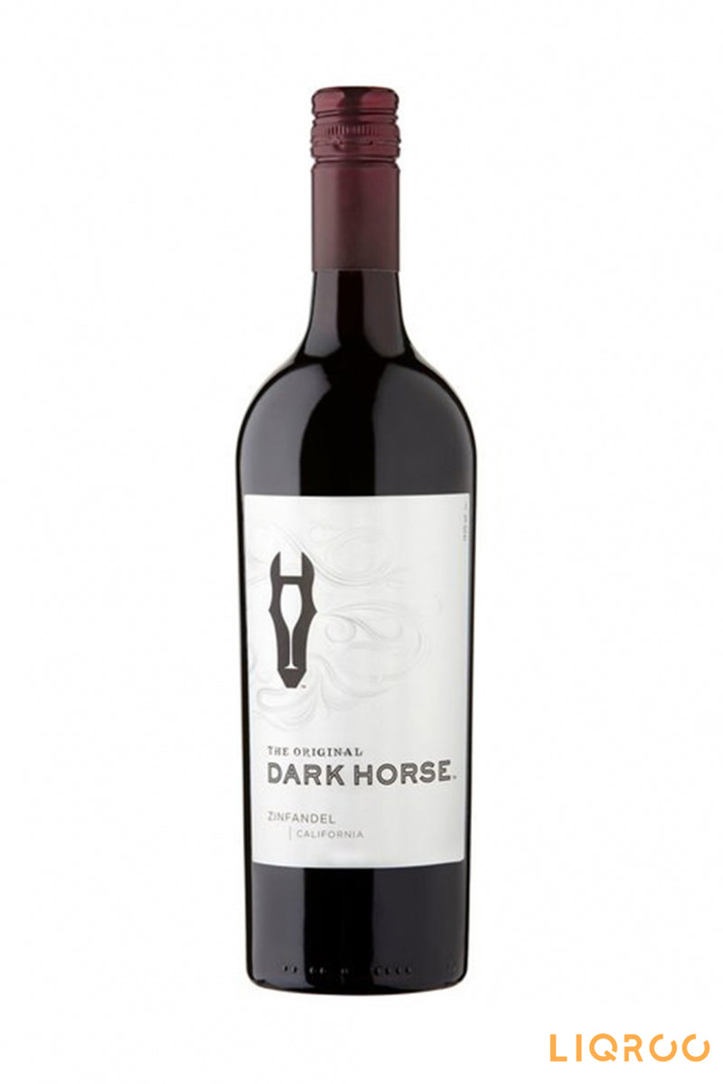 Dark Horse Zinfandel Red Wine