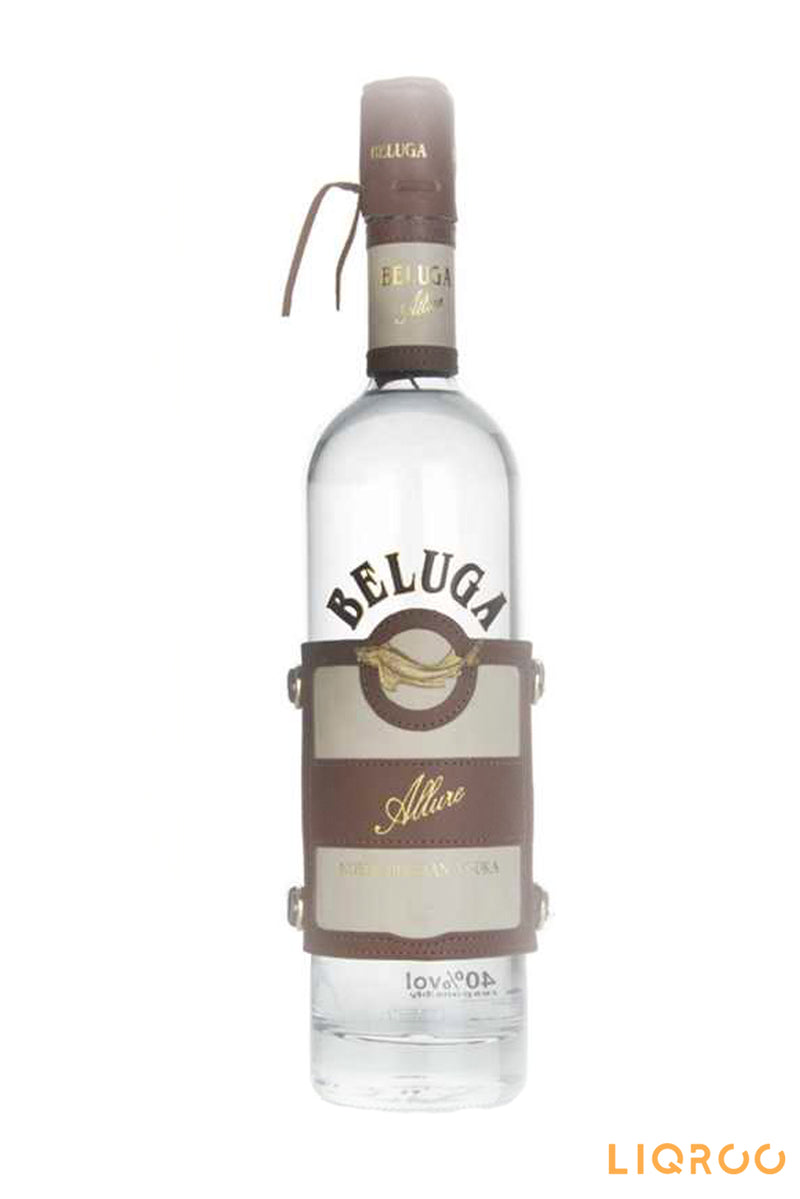 Beluga Allure Vodka