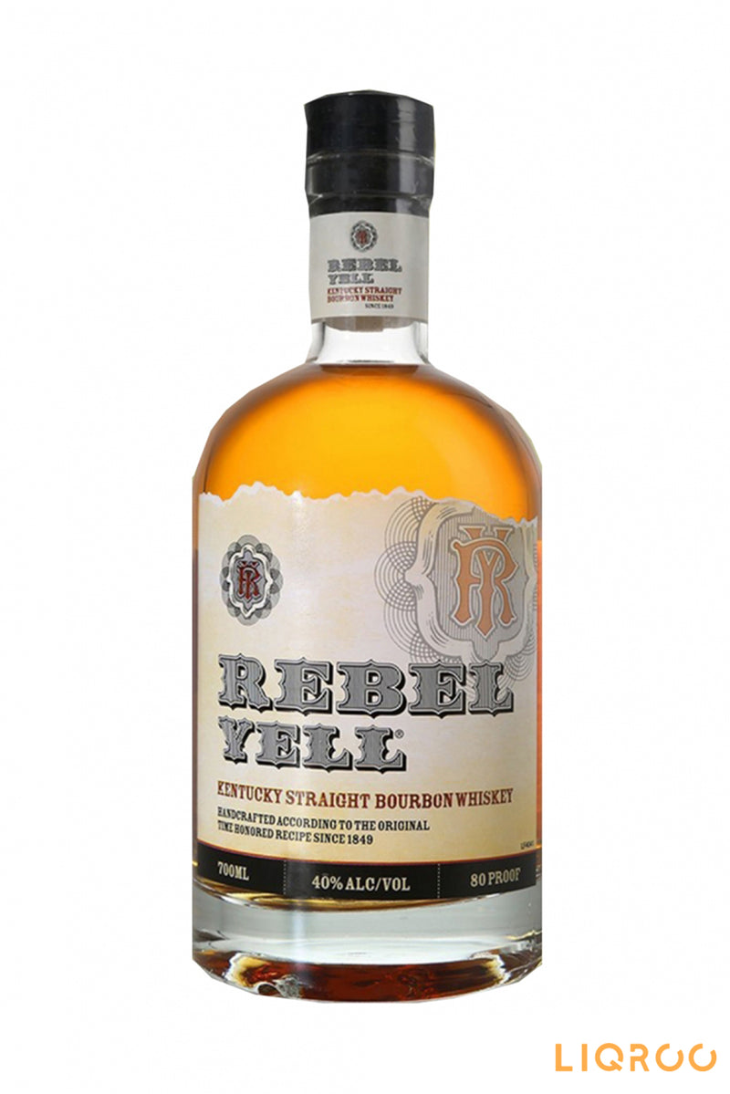 Rebel Yell Kentucky Straight Blended Malt Scotch Whisky