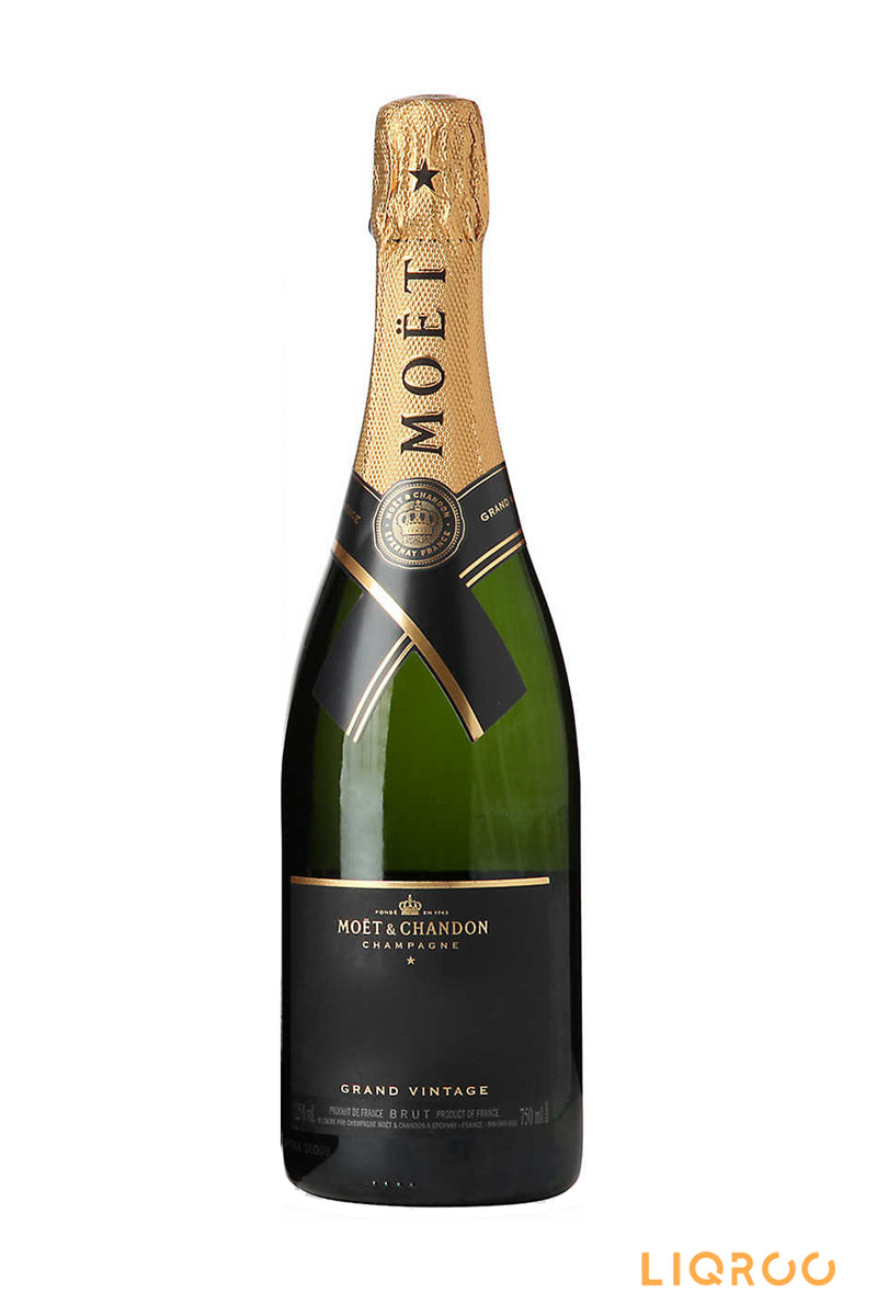 Moet & Chandon Grand Vintage Brut Champagne