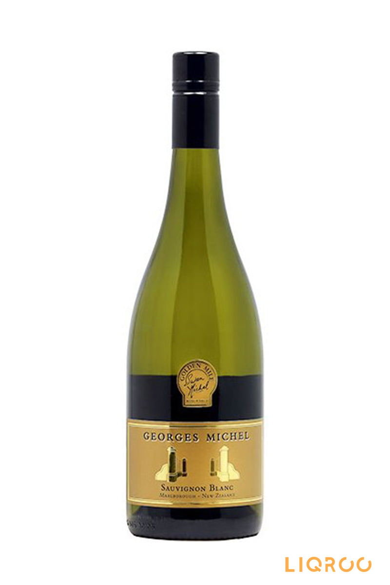 Georges Michel Golden Mile Sauvignon Blanc 2017