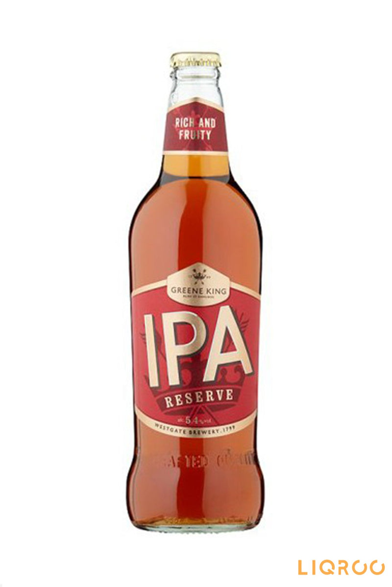 Greene King IPA Reserve Strong Ale