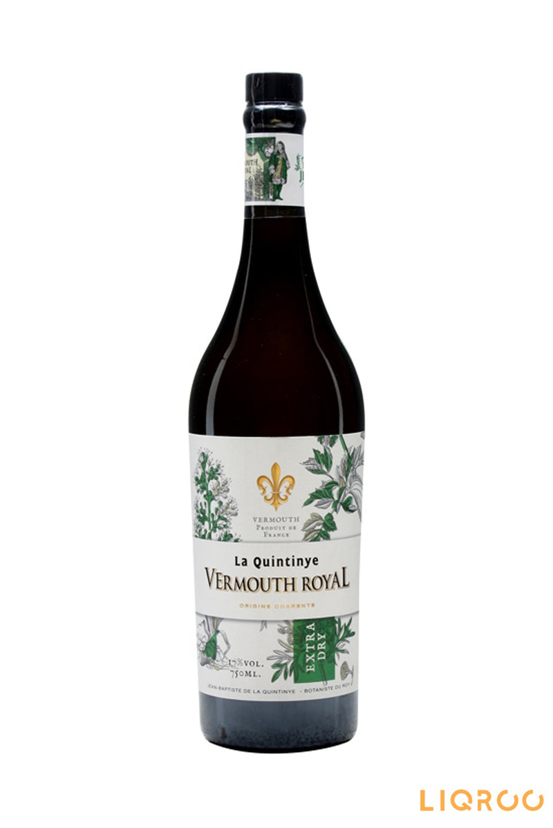 La Quintinye Vermouth Royal Extra Dry Other Wines