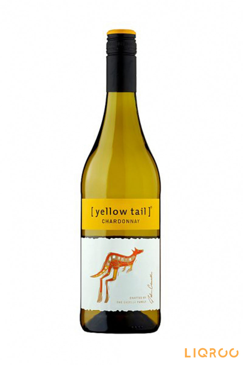 Yellow Tail Chardonnay