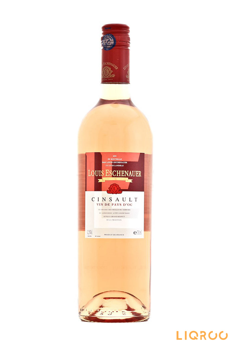Louis Eschenauer Cinsault Rose Wine