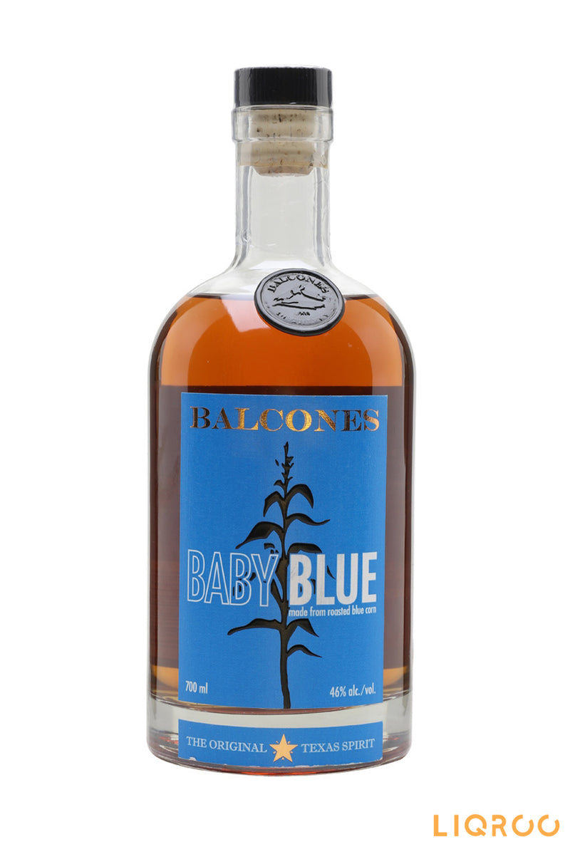 Balcones Baby blue USA Whisky