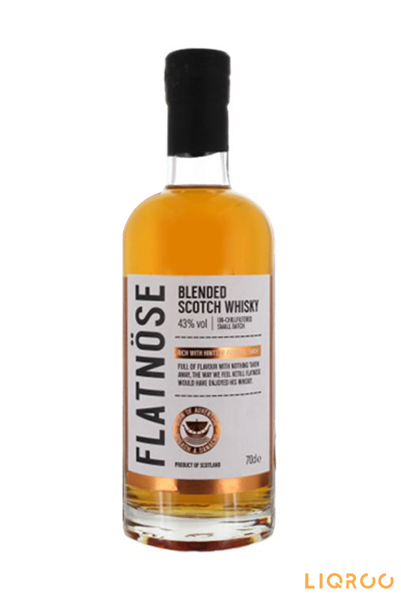 Flatnose Blended Scotch Whisky