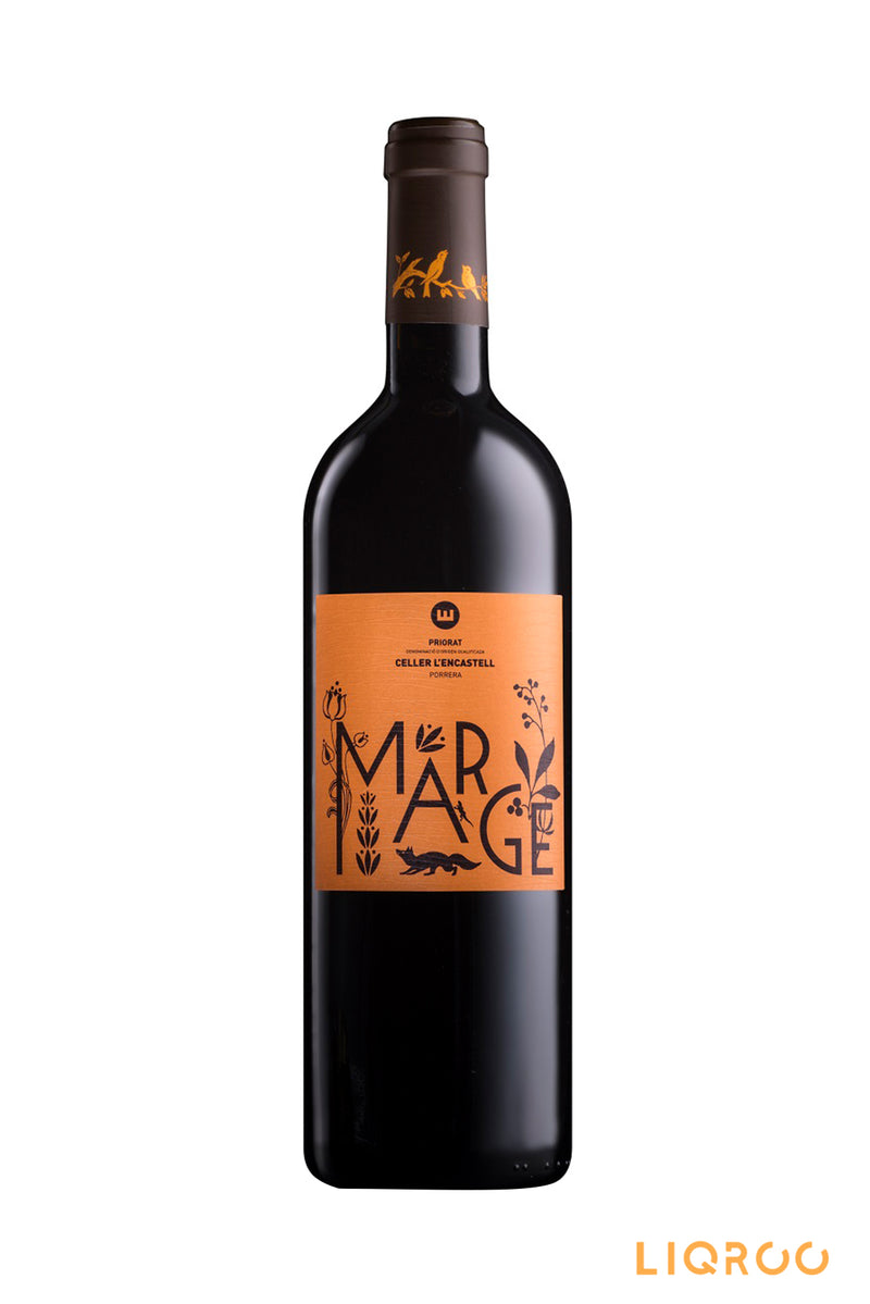 Celler l'Encastell Marge Priorat 2015