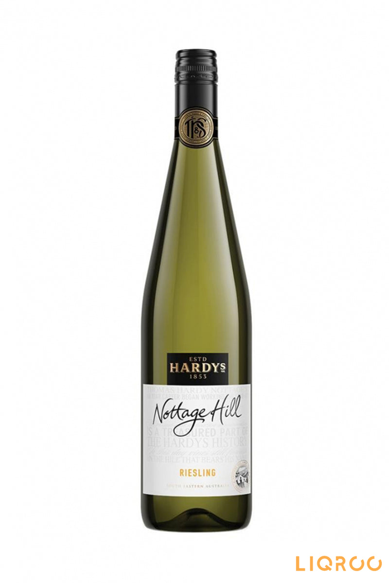 Hardys Nottage Hill Riesling White Wine