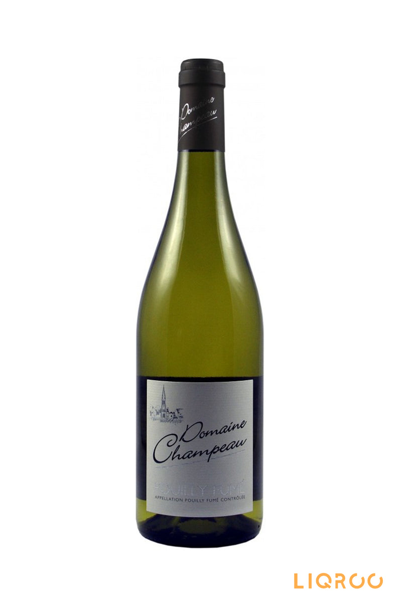 Domaine Champeau Pouilly Fume 2016