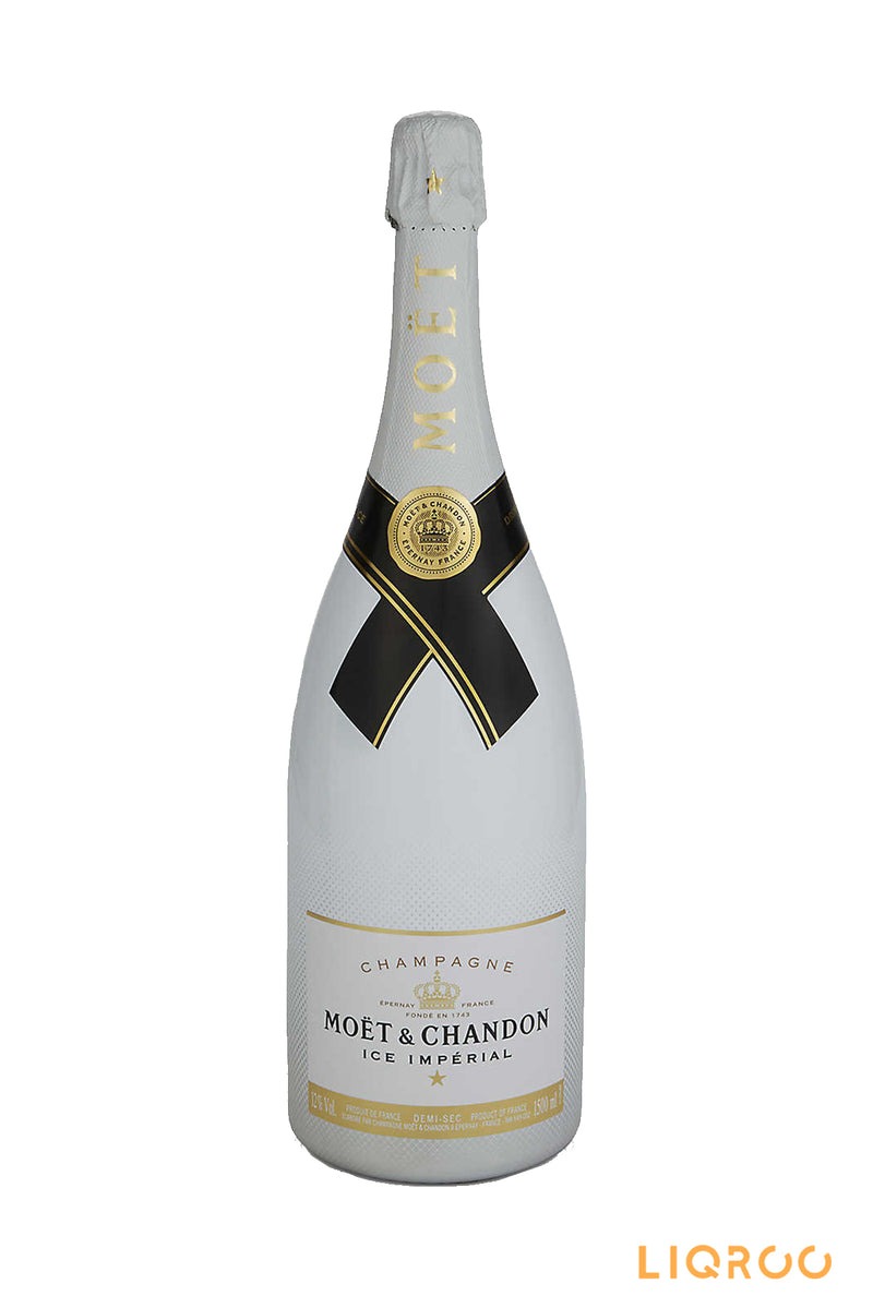 Moet & Chandon Ice Imperial NV magnum Champagne