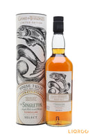 House Tully & Singleton of Glendullan Reserve Single Malt Scotch Whisky