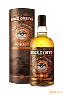 Douglas Laing Rock Oyster 18 Year Old Blended Malt Scotch Whisky
