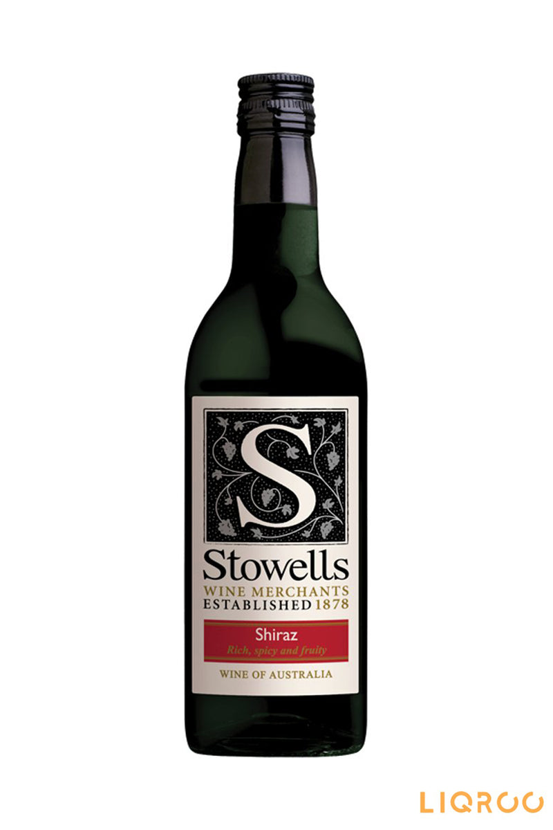 Stowells Australian Shiraz Red Wine