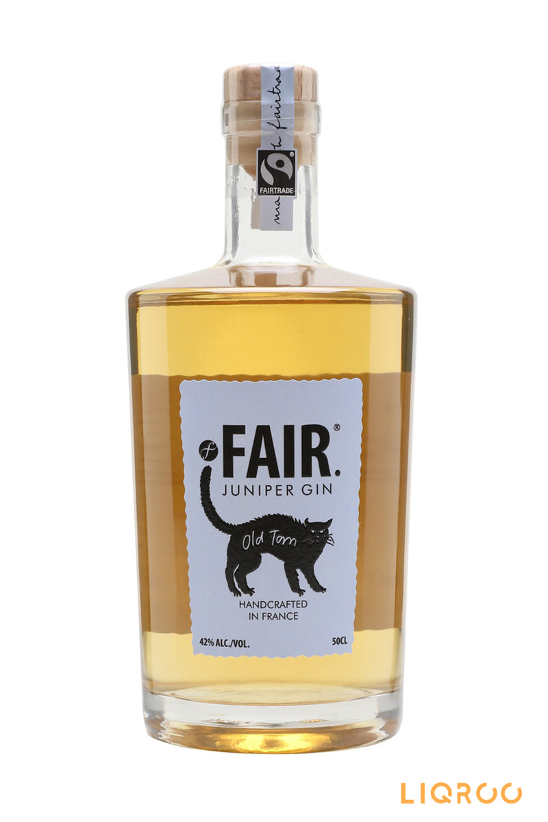 Fair Old Tom Juniper Gin