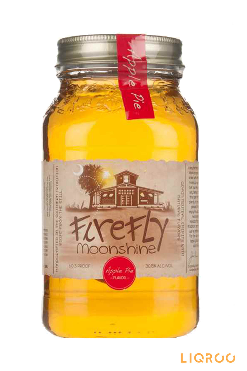 Firefly Moonshine Apple Pie Other Spirits