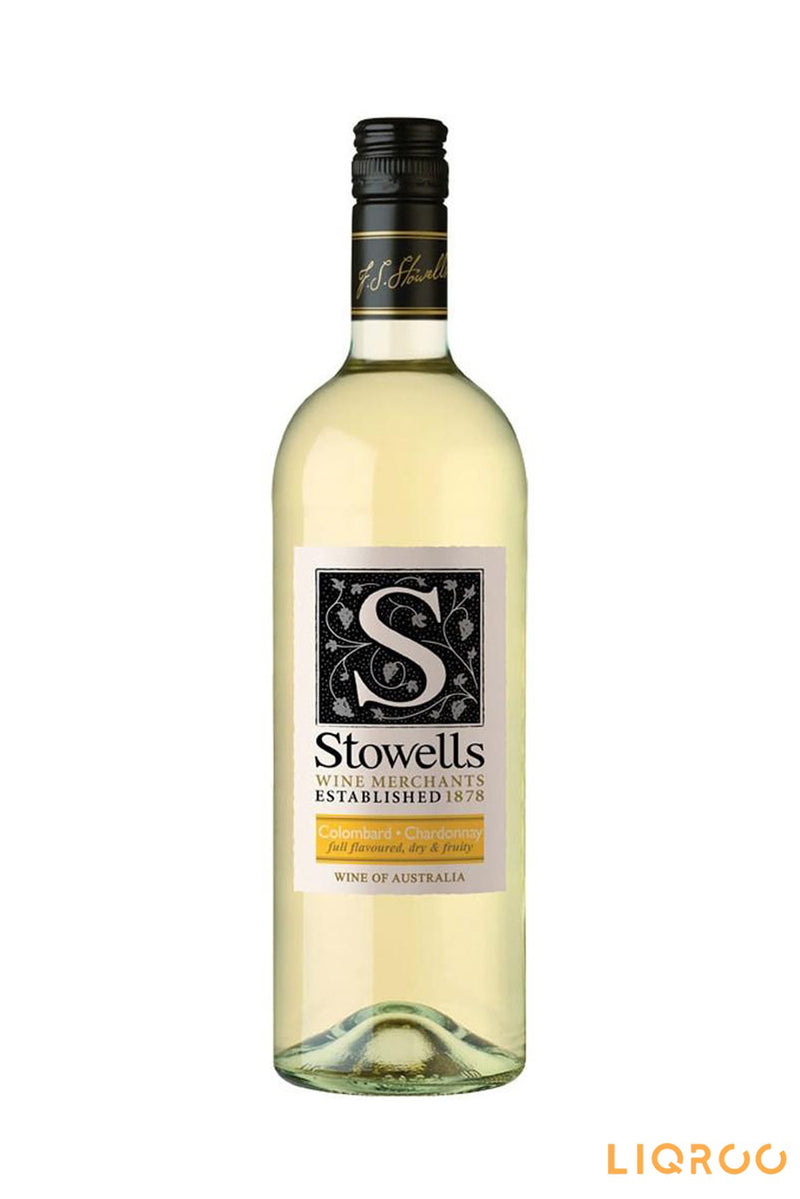 Stowells Colombard Chardonnay