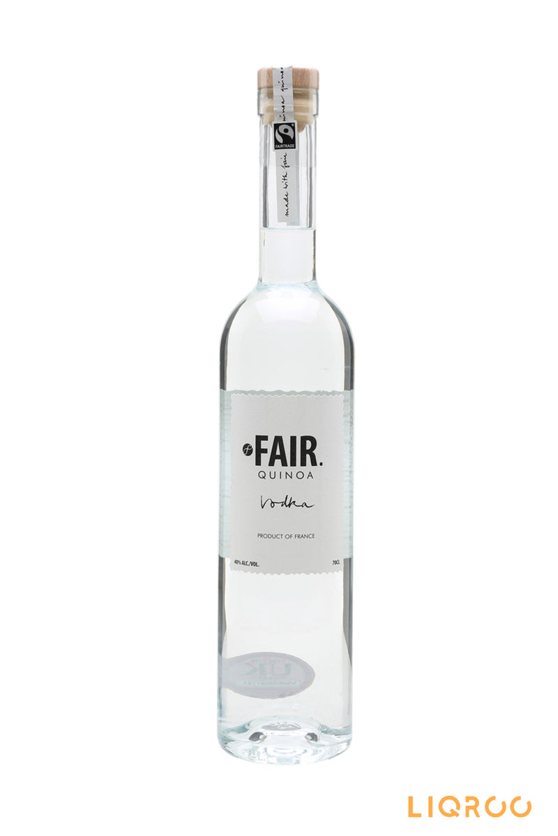 Fair Vodka
