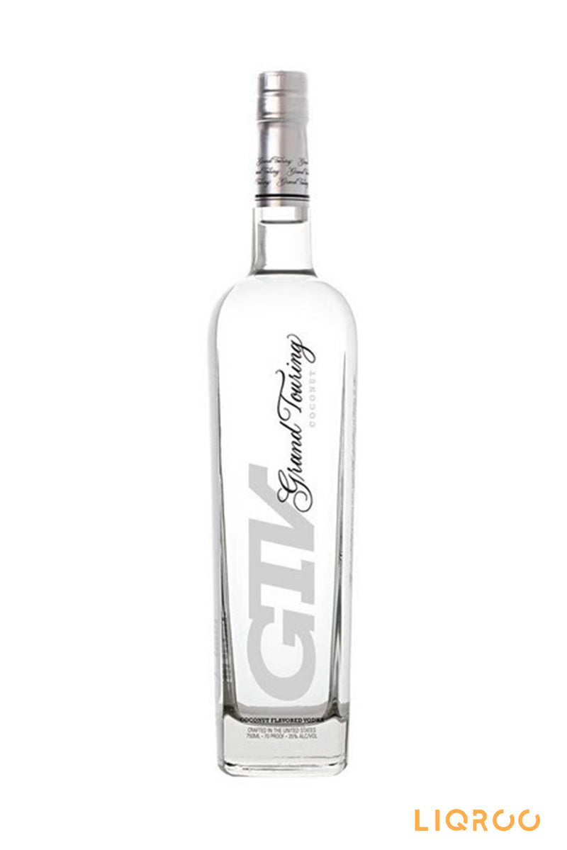 GTV Coconut Vodka
