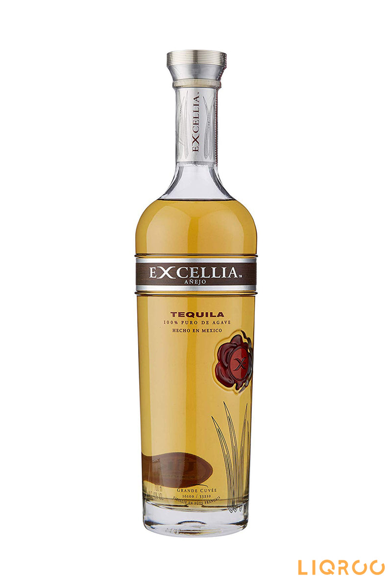 Excellia Aged Tequila Anejo