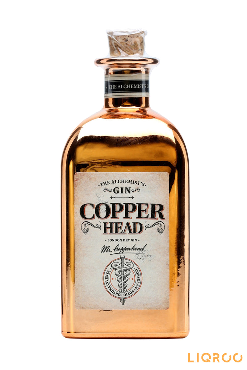 CopperheadGin
