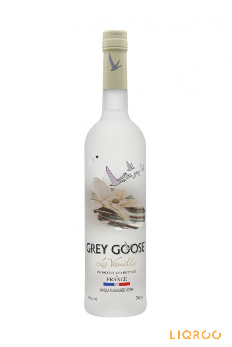 Grey Goose Vanilla Vodka