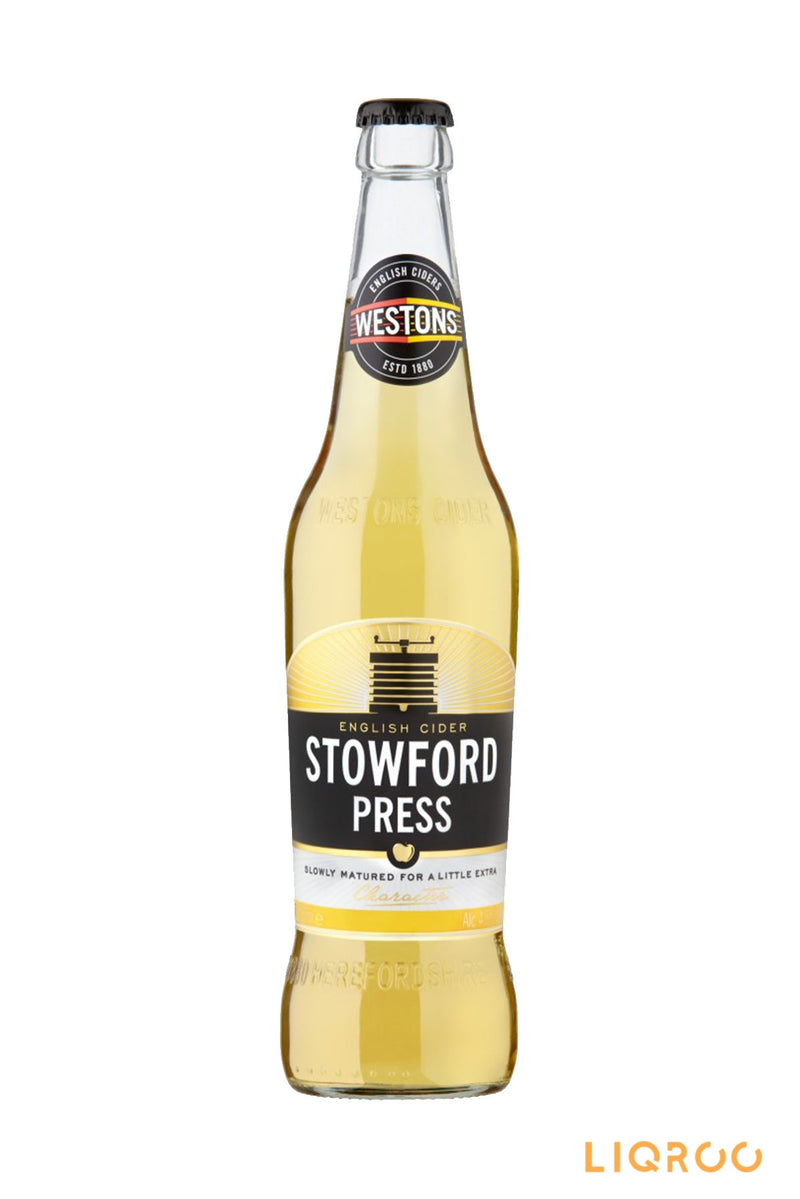 Stowford Apple Cider