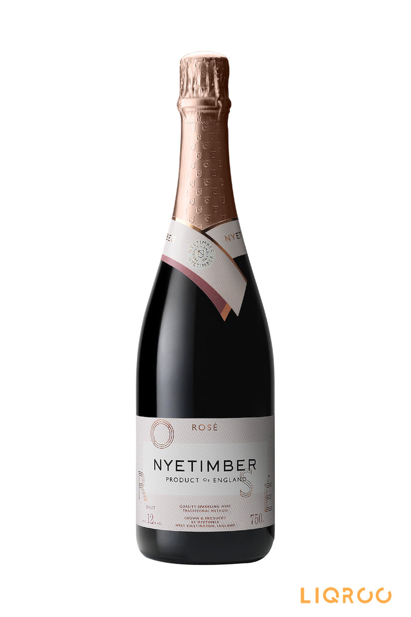 Nyetimber Rose NV Wines