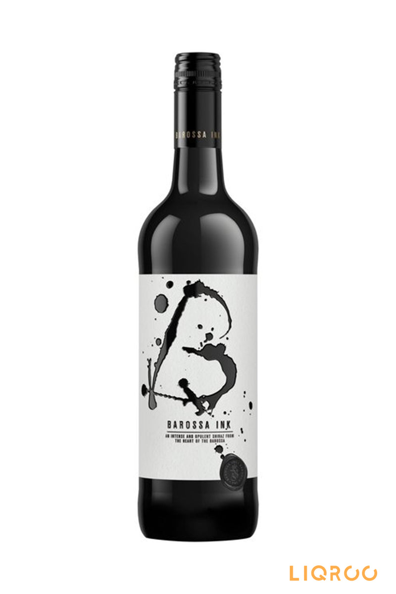 Barossa Ink Shiraz Red Wine