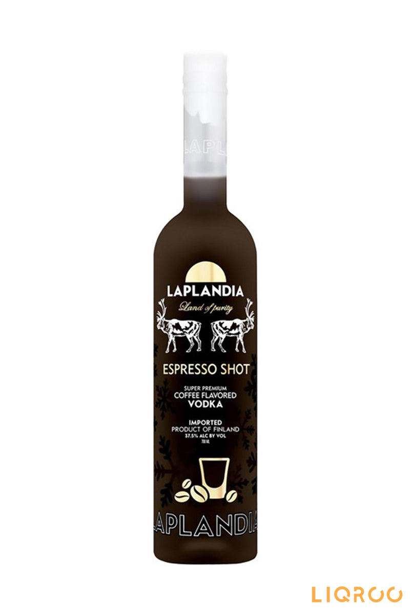Laplandia Espresso Shot Vodka