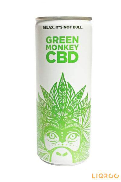 Green Monkey Cbd