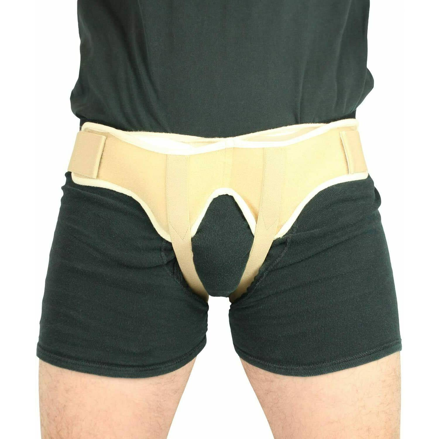 Hernia Belt - Support Truss