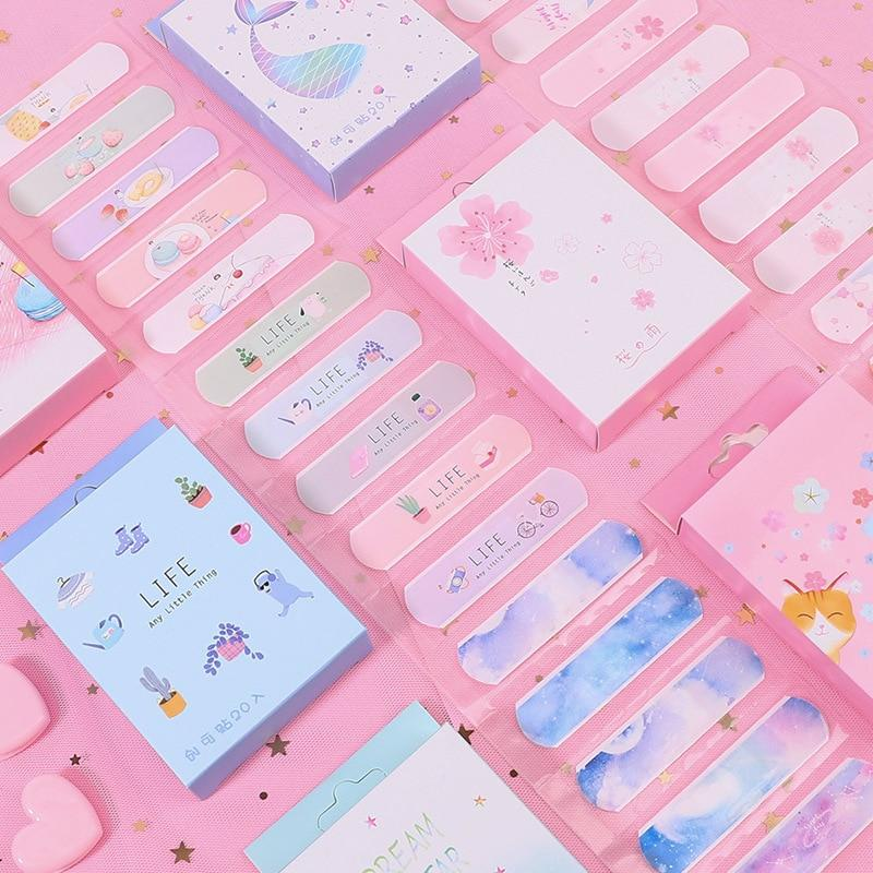 Kids Kawaii Bandages - M&Y CARE LLC-Healthcare Store