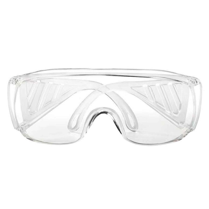 Plastic Safety Goggles