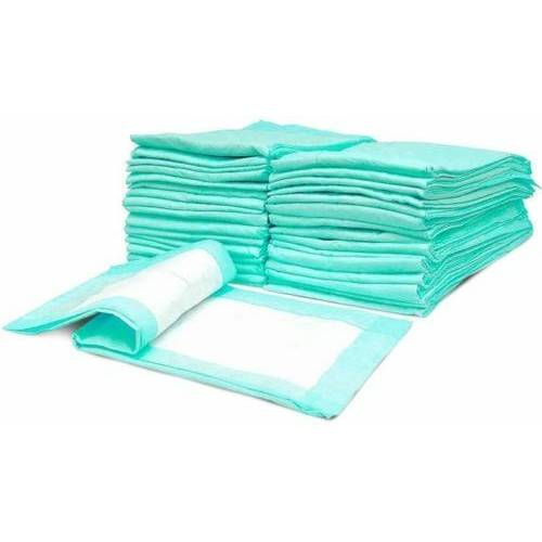 Regular Absorbency Adult Underpad - 30x36 - 100 pack