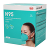 N95 Masks for sale box