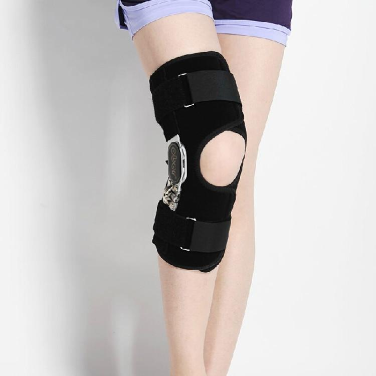 Adjustable Knee Support Brace - M&Y CARE LLC-Healthcare Store