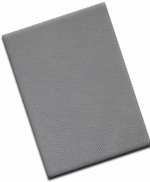 DEI Universal Mat Leather Look Headliner 1in x 75in x 54in - Gray