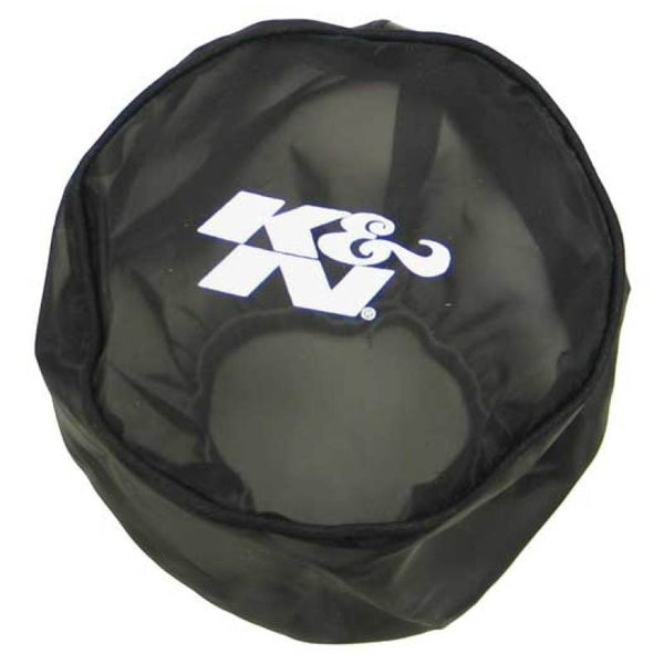 K&N Air Filter Wrap Drycharger RX-4990 Black