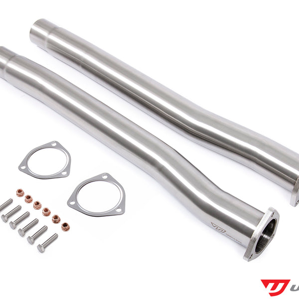 Unitronic Midpipes for 2.5TFSI EVO