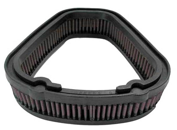 K&N 06-09 BMW 135/335/535 Replacement Drop In Air Filter