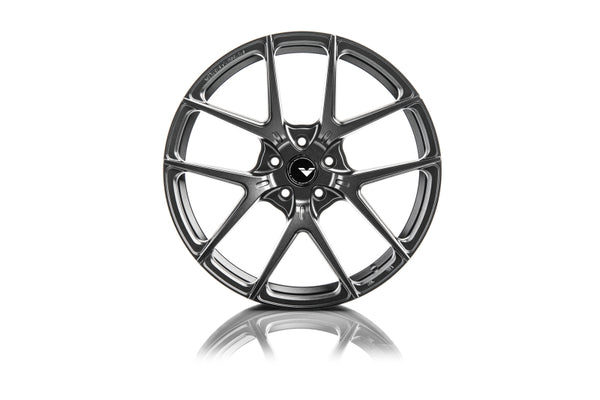 Vorsteiner V-FF 101 20X11 5X114 50C 70 CARBON GRAPHITE (Display Wheel)