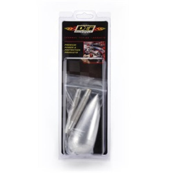 DEI Air Intake Bulb 1.75in - Bulb and Legs Only